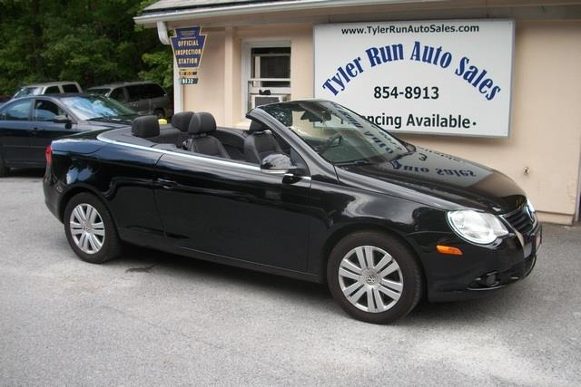 2008 Volkswagen Eos for sale in York PA