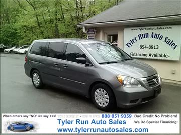 2009 Honda Odyssey for sale in York, PA