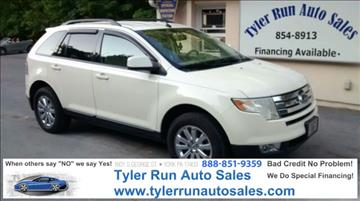 2007 Ford Edge for sale in York, PA