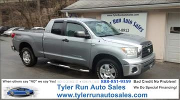 2008 Toyota Tundra for sale in York, PA