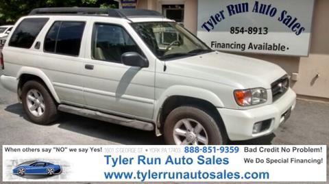 Tyler Run Auto Sales - Used Cars - York PA Dealer