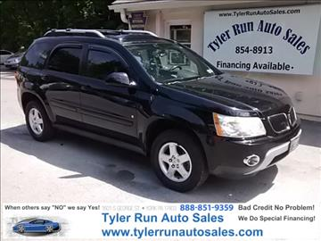 2006 Pontiac Torrent for sale in York, PA