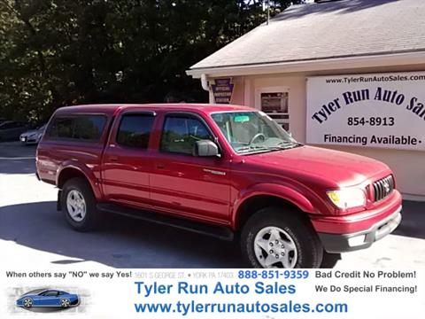 2003 Toyota Tacoma for sale in York, PA