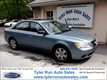 2009 Hyundai Sonata for sale in York, PA