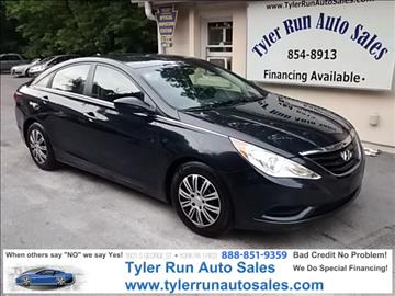 2011 Hyundai Sonata for sale in York, PA
