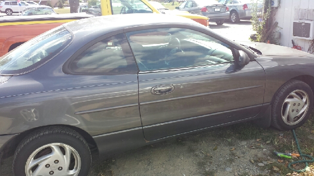 2002 Ford Escort ZX2 2dr Coupe - Wantage NJ