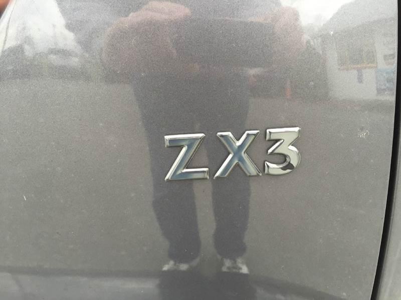 2002 Ford Focus ZX3 2dr Hatchback - Wantage NJ