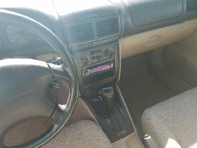 2001 Subaru Forester L AWD 4dr Wagon - Wantage NJ