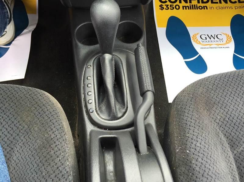 2004 Dodge Stratus ES 4dr Sedan - Wantage NJ