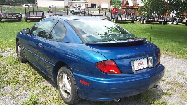 2003 Pontiac Sunfire Base 2dr Coupe - Wantage NJ