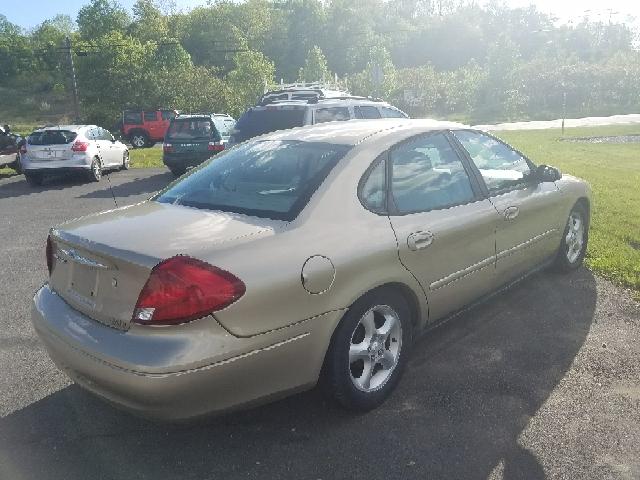 2001 Ford Taurus SES 4dr Sedan - Wantage NJ