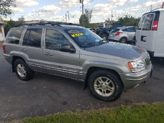 2000 Jeep Grand Cherokee Limited 4dr 4WD SUV - Wantage NJ