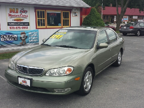 2000 Infiniti I30 for sale in Wantage, NJ