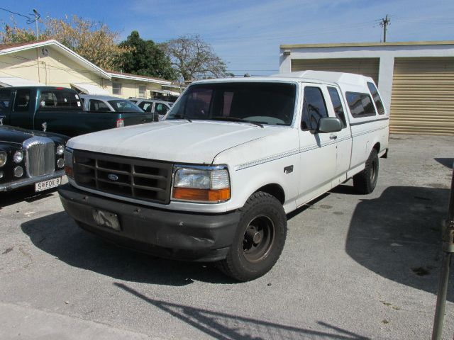 Used 1995 Ford F 150 For Sale Carsforsale Com