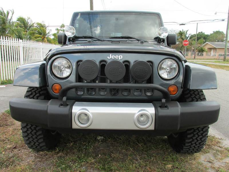 2008 jeep wrangler unlimited 4x2 sahara 4dr suv w side for 2008 jeep wrangler motor