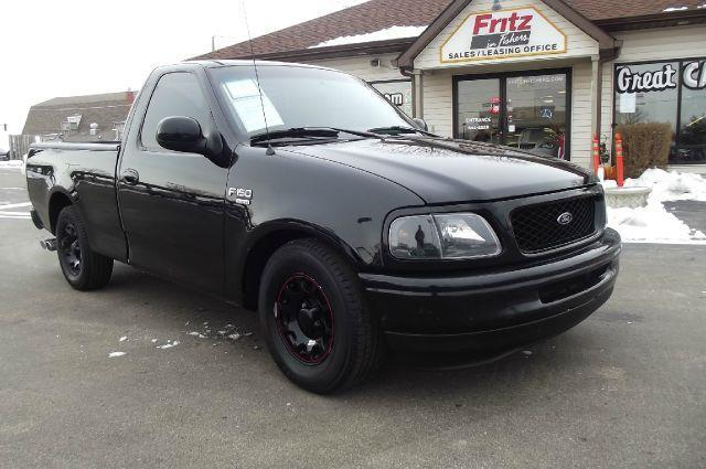 1998 ford f150 for sale louisville nascar truck edition autos post. Black Bedroom Furniture Sets. Home Design Ideas