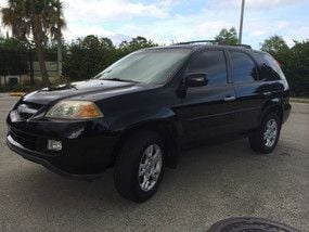 Acura   Sale on 2006 Acura Mdx   Used Cars For Sale   Carsforsale Com