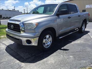 2008 Toyota Tundra for sale in Jupiter, FL