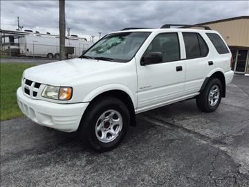 2003 Isuzu Rodeo for sale in Jupiter, FL