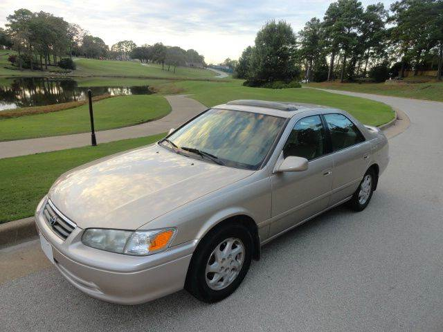 2001 toyota camry for sale in tyler tx. Black Bedroom Furniture Sets. Home Design Ideas