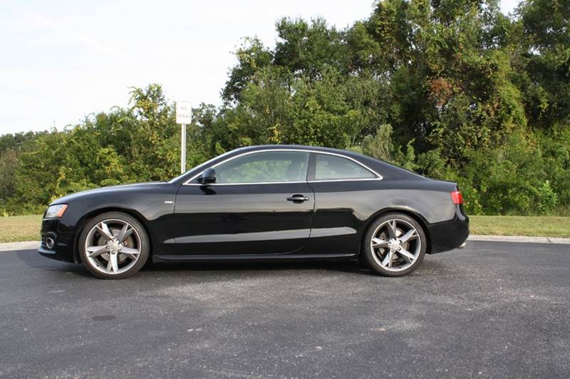 2009 audi a5 quattro awd 2dr coupe 6m in tampa fl jmp. Black Bedroom Furniture Sets. Home Design Ideas