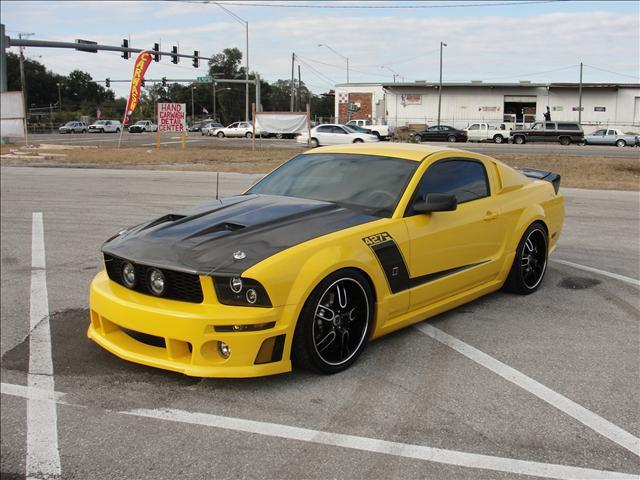 2006 ford mustang roush stage 3 in tampa brandon clearwater jmp motors llc. Black Bedroom Furniture Sets. Home Design Ideas