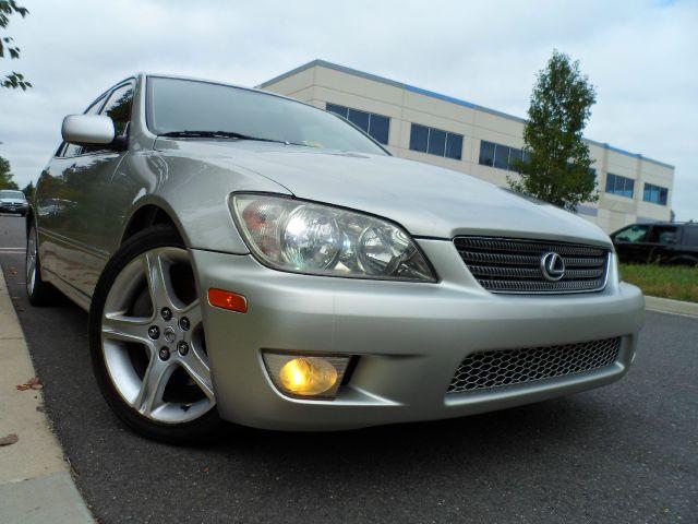 2001 Lexus IS 300 for sale in Chantilly VA