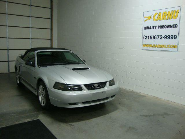 2002 Ford Mustang for sale in Warminster PA