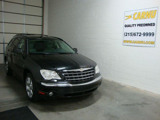 2007 Chrysler Pacifica for sale in Warminster PA