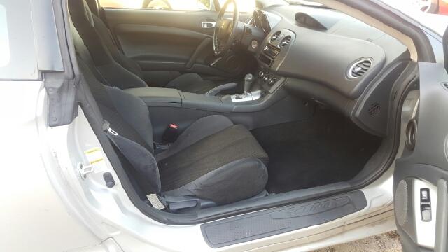 2006 Mitsubishi Eclipse GT 2dr Hatchback w/Automatic - Springfield IL