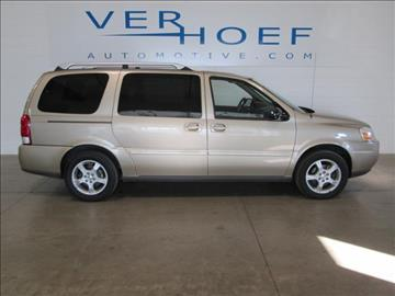 Minivans For Sale Sioux Center Ia