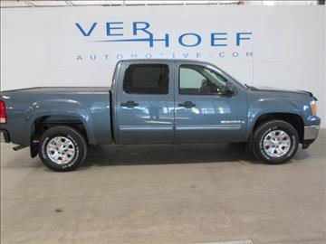 2008 GMC Sierra 1500 for sale in Sioux Center, IA