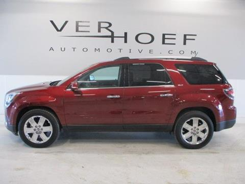 2017 GMC Acadia Limited for sale in Sioux Center, IA