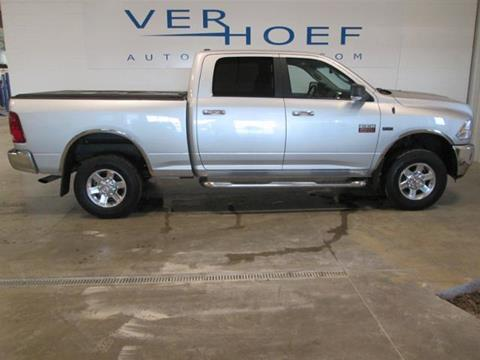 2010 Dodge Ram Pickup 2500 for sale in Sioux Center, IA