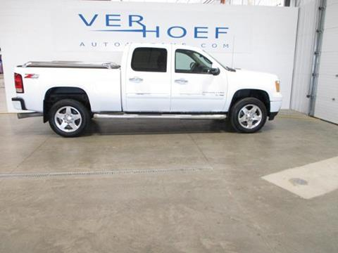 2012 GMC Sierra 2500HD for sale in Sioux Center, IA