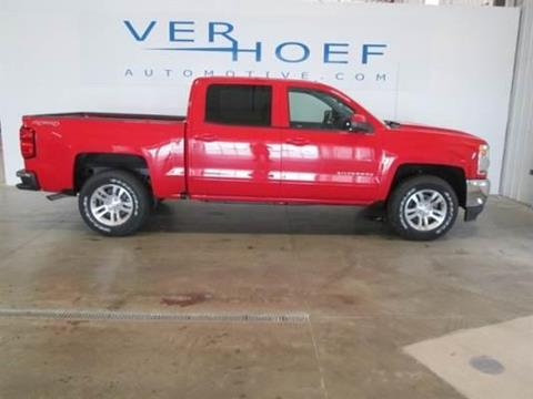 2017 Chevrolet Silverado 1500 for sale in Sioux Center, IA