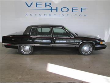 1993 Cadillac Sixty Special for sale in Sioux Center, IA