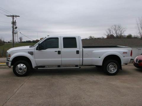 2008 Ford F-450 Super Duty for sale in Excelsior Springs, MO