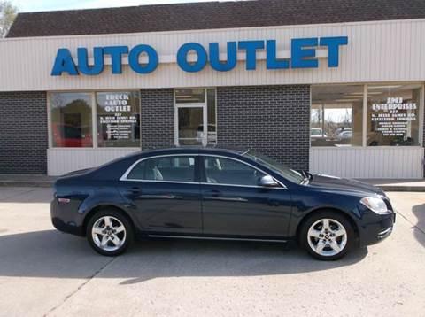 2010 Chevrolet Malibu for sale in Excelsior Springs, MO