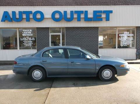 2000 Buick LeSabre for sale in Excelsior Springs, MO