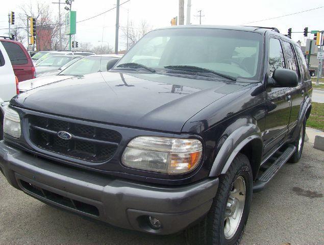 2000 Ford Explorer for sale in ALSIP IL