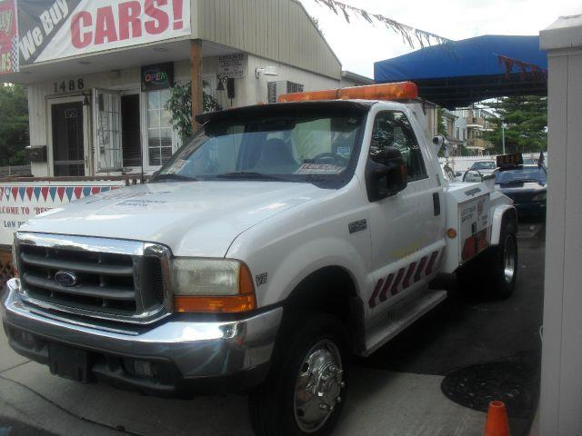 1999 Ford wre  for sale in Avenel NJ