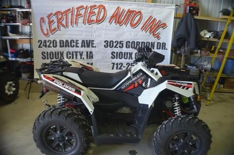 2015 Polaris Scrambler for sale in Sioux City, IA