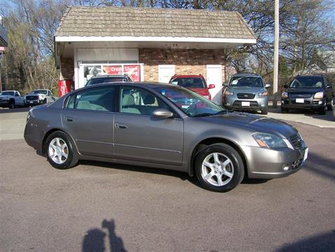 2005 Nissan Altima for sale in Sioux City, IA