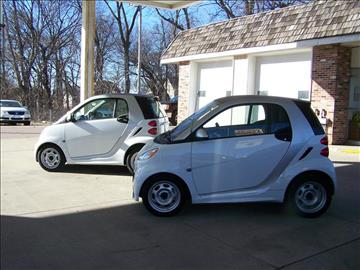 2015 Smart fortwo for sale in Sioux City, IA