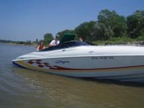 2000 Baja n/a