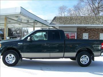 2005 Ford F-150 for sale in Sioux City, IA