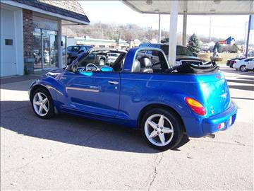 2005 Chrysler PT Cruiser for sale in Sioux City, IA