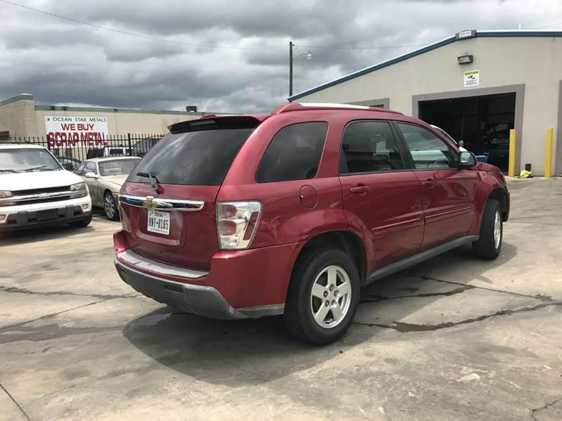2006 Chevrolet Equinox LT 4dr SUV - Garland TX