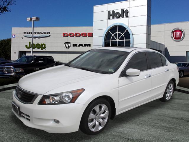 2008 Honda Accord for sale in Arlington TX